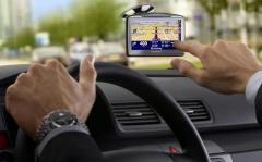 Yollar GPS  GPS-навигаторы