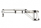 Arrow telescopic 332C.54.00.000 for a series of