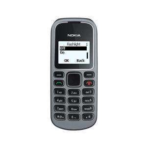 Мобильные телефоны Nokia 1280