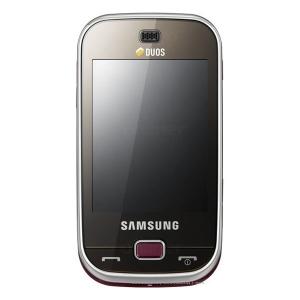 Мобильные телефоны  Samsung B5722