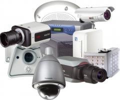 VİP Electronics-dən Bütün növ müşahidə kameraları