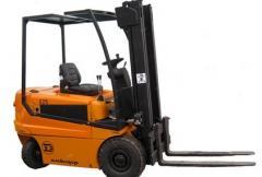 AMKODOR E25 loader