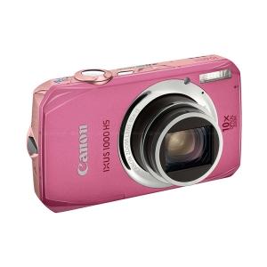 Цифровые фотоаппараты  Canon IXUS 1000