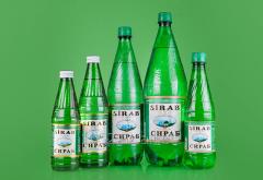 Газированная минеральная вода Sirab