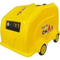 Car wash mobile Omax YCX 150