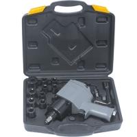Tool pneumatic manual OM HEA385-B