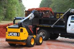 Skid steer loader JCB 260 P/N 10-O-006 2013