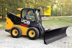 Skid steer loader JCB 260 P/N 10-O-007 2013