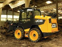 Skid steer loader JCB 260 P/N 10-O-009 2013