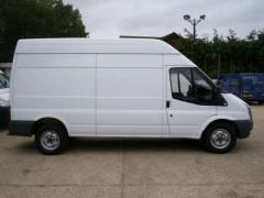 Ford Transit 350 E D/C P/N H 028 326 2013 capacity