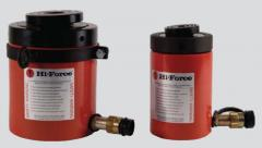 Hi-Force,Hydraulic Failsafe lock ring Cylinder,