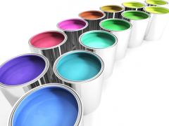 Краски водорастворимые (водоэмульсионные или