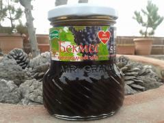 Grape Honey thickened mus