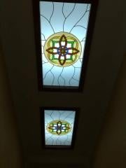 Ceilings stained glass Arth 22