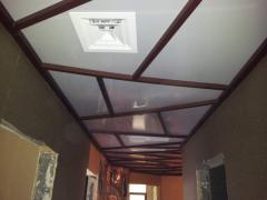 False ceilings Tree Arth 3