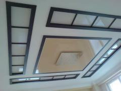 False ceilings Tree Arth 17