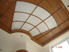 False ceilings Tree Arth 21