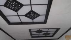 False ceilings Tree Arth 25