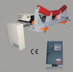 Conveyor scales of BS 500, 1000, 2000 of kg