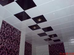 Ceilings Metal Art 4