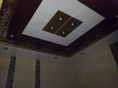 Ceilings Metal Art 8