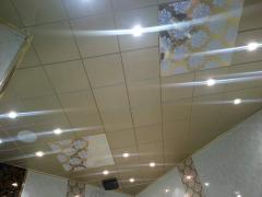 Ceilings Metal Art 11