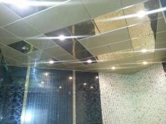 Ceilings Metal Art 12