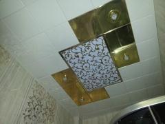 Ceilings Metal Art 24