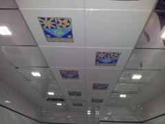 Ceilings Metal Art 28