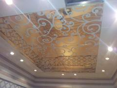 Ceilings Metal Art 29