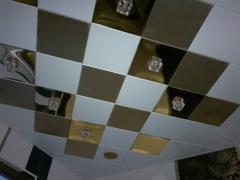 Ceilings metal Arth 43