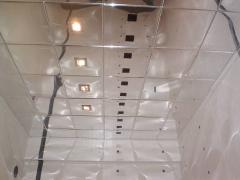 Ceilings metal Arth 47