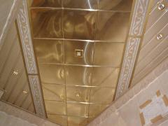 Ceilings metal Arth 53