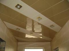 Ceilings metal Arth 64