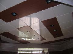 Ceilings metal Arth 65