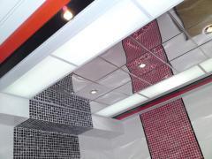 Ceilings metal Arth 71