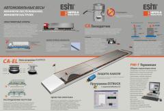 ESIT truck scales