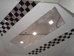 Ceilings metal Arth 90