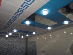 Ceilings metal Arth 91