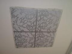 Ceilings metal Arth 100