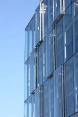 Двойные фасады (double skin fasade)