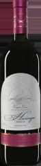 El vino moscatel semidulce