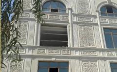 Фасадный камень натуральный-Аглай