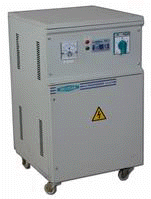 Power conditioners are single-phase