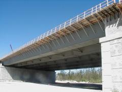 Bridge Overhang Brackets Hi-Lite