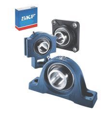 Bearing SKF hubs