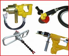 Electric tool professional Ega Master