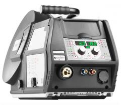 EWM Group welding machines