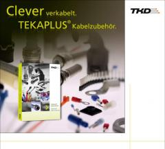 TEKAPLUS cable accessories
