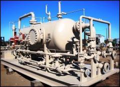 Oil & Gas Separators Power Flow